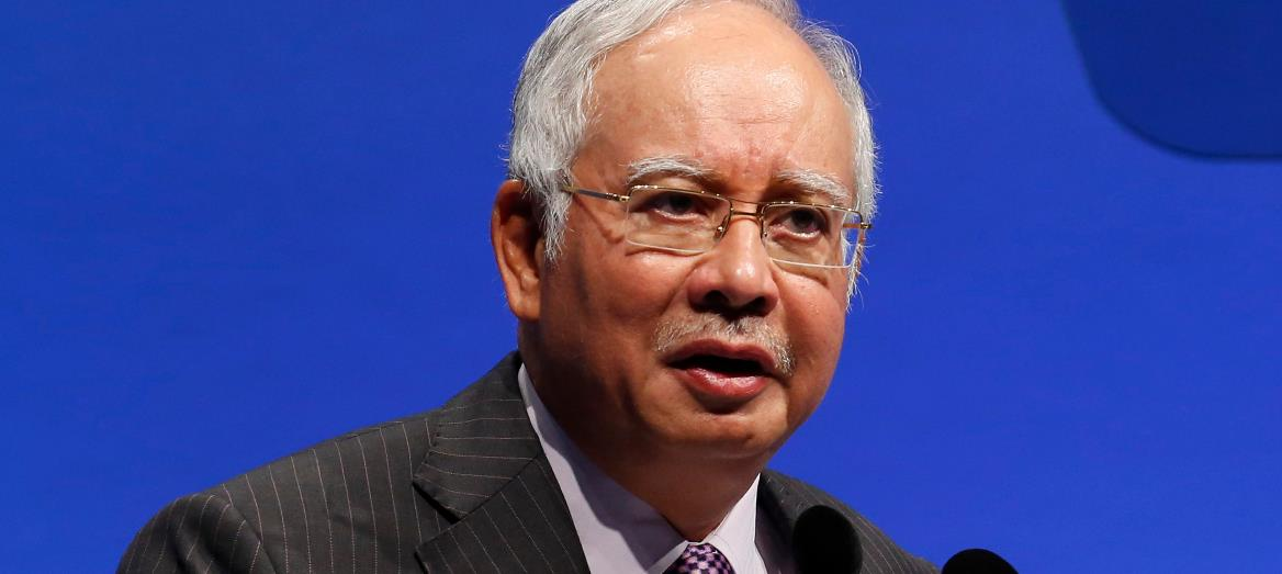 Najib to announce recalibrated 2016 Budget today
