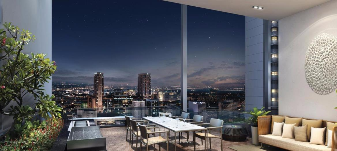 The Luxe by Infinitium: An Exquisite Living that Rises Above the Cliche
