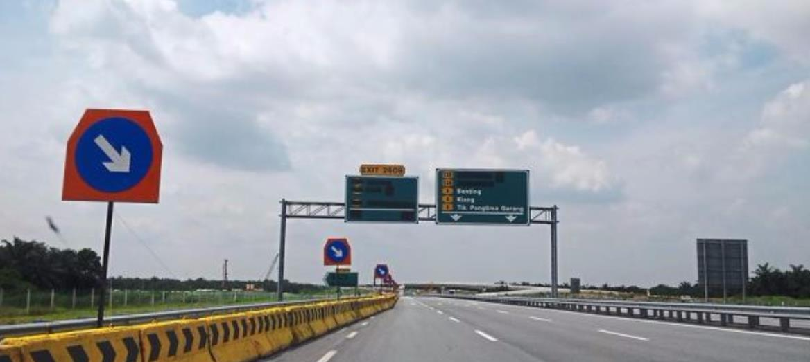 Tenders for rest of highway project soon, says Kumpulan Europlus Bhd