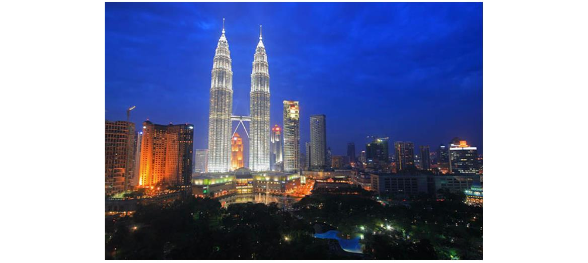 RM2.8 billion budget to make KL world-class city