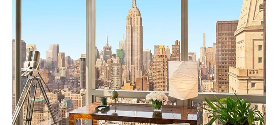 Gisele & Tom are selling their luxury condo in New York
