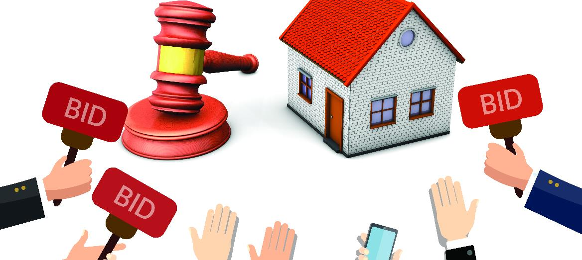 Property e-bidding: Will it work?
