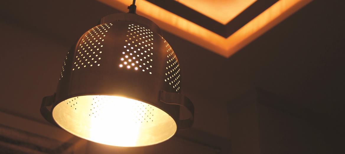 Lighting up your life