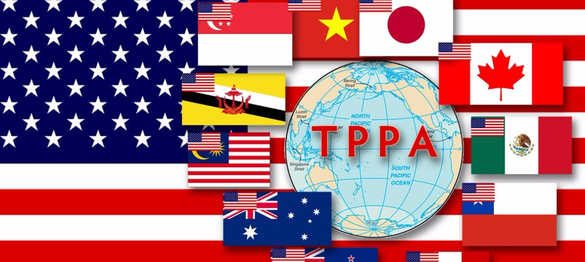 12 nations including Malaysia seal landmark TPPA trade deal