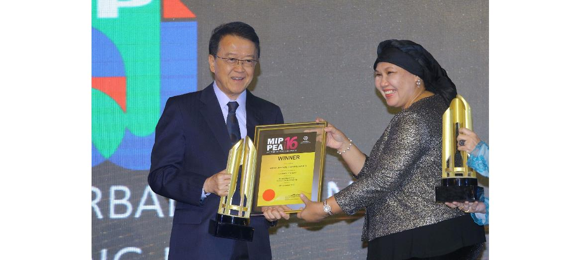 Sunway City recognised for low-carbon initiatives