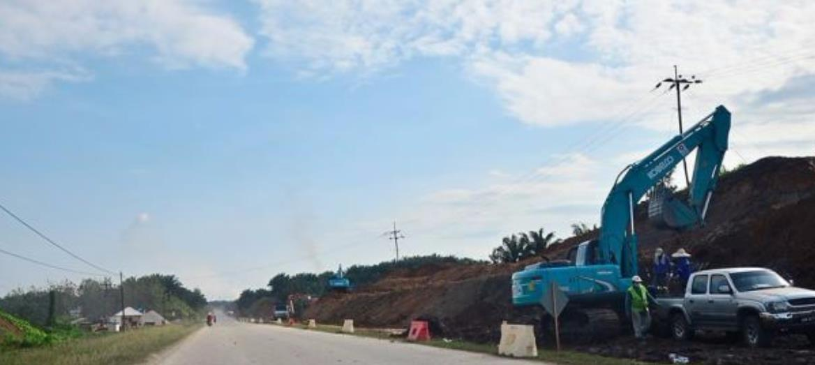 Call for formula to enable small-time contractors to take part in Pan Borneo Highway Project