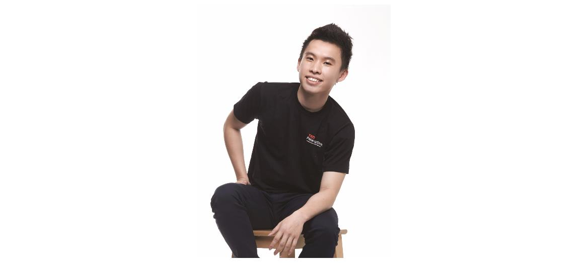 From poker to property – See Wei Jie's story