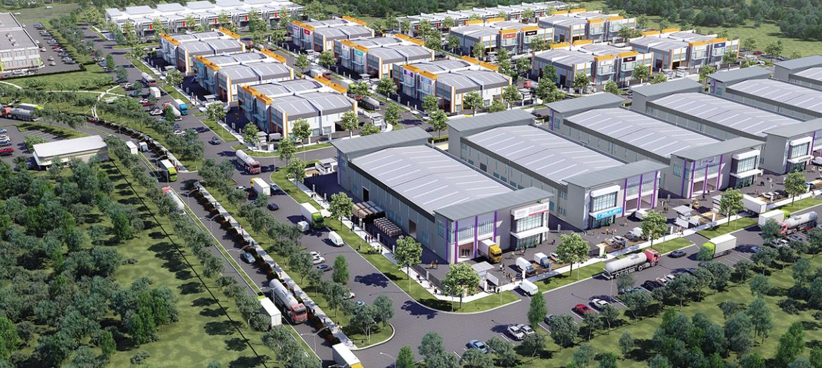 Johor Halal Park to spearhead international Halal industry in Johor