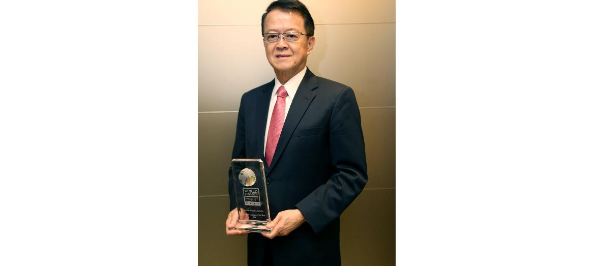 Sunway Property Bhd named Asia''s Best Company of 2015