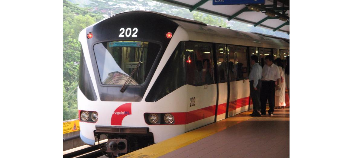 Ampang LRT extension reflects government''s continued commitment to improve urban transport
