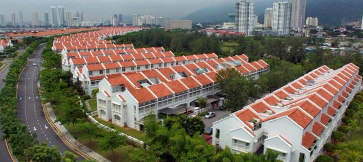 Private sector urged to take on bigger role in affordable housing