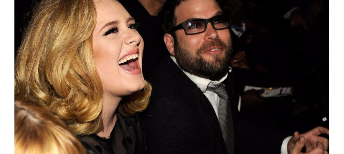 Adele sells her seaside retreat in the UK