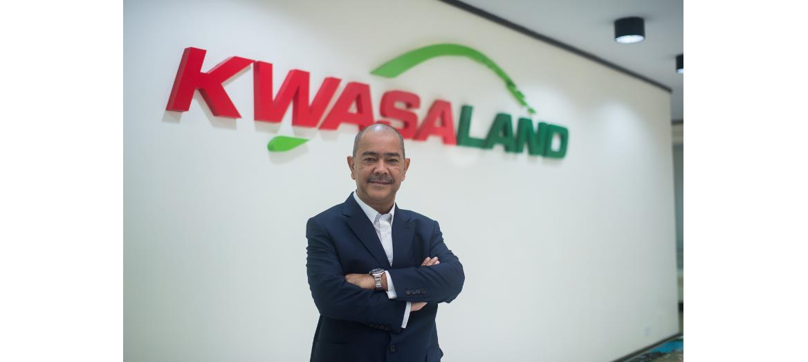 28 Tier 2 developers invited to pitch for Kwasa Land Sdn Bhd's next residential plot R3-1