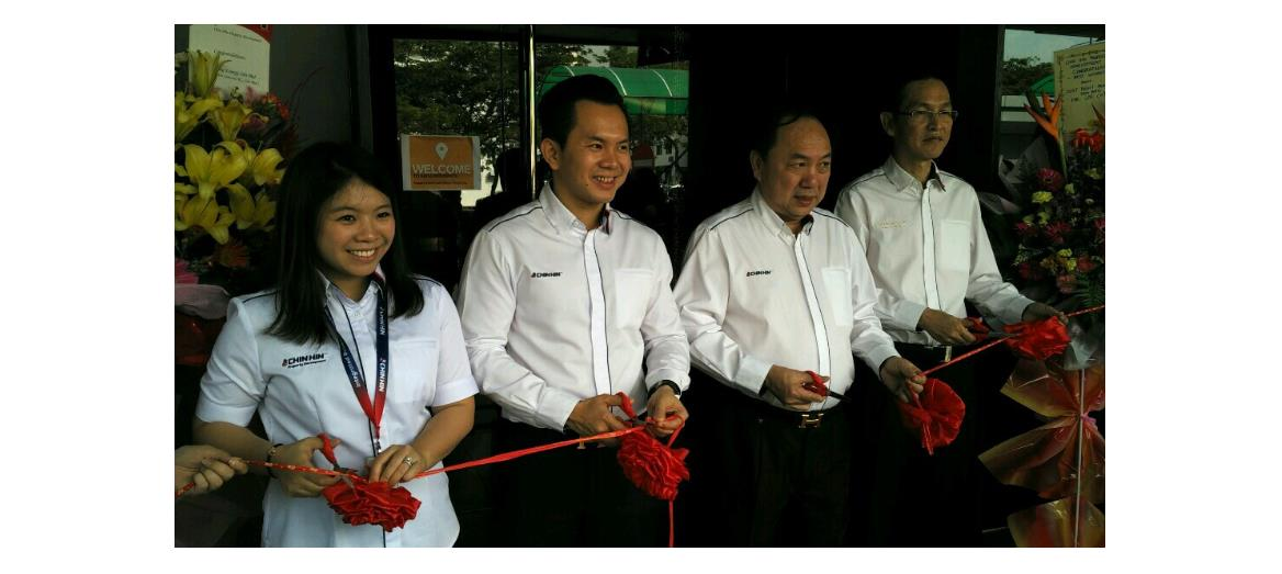 Chin Hin Property Development launches first phase of AERA Residence@Petaling Jaya
