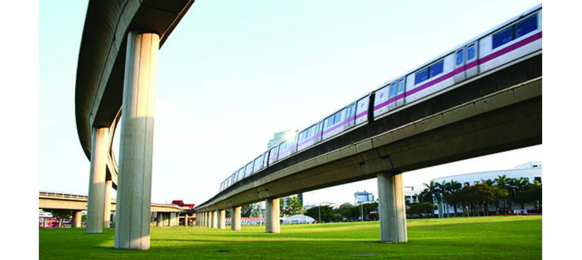 MRT Project is a windfall for property owners