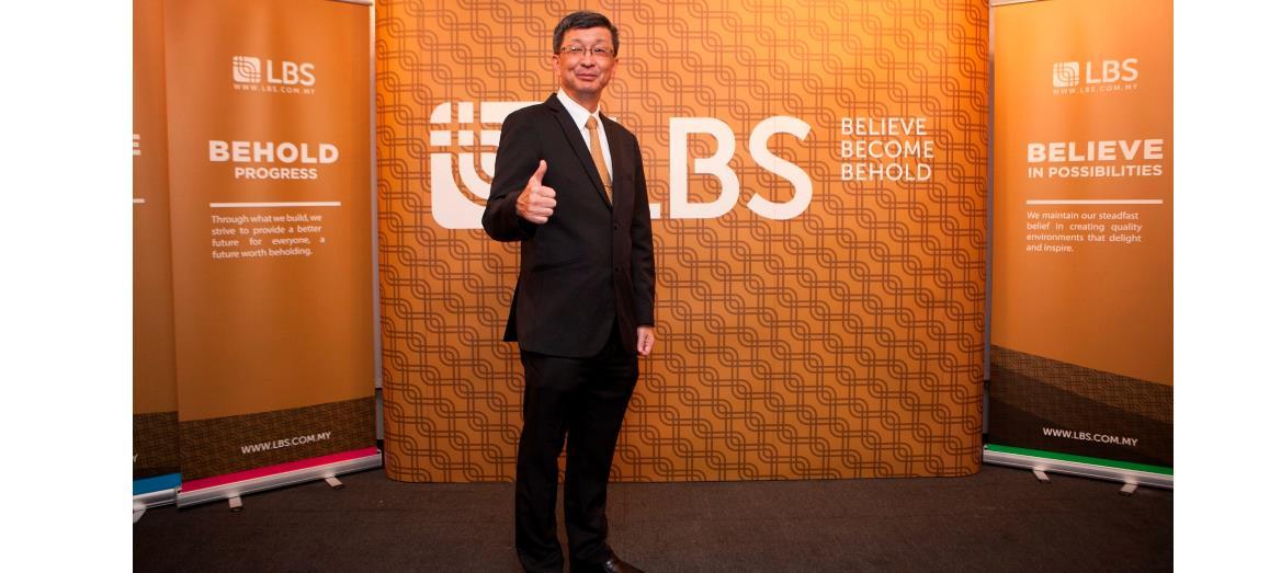 LBS Bina surpasses 2016 sales target, remains optimistic about 2017