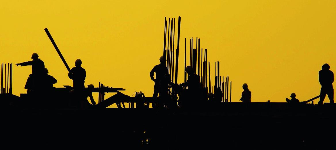 Major Contributor to Perak's GDP: Construction sector
