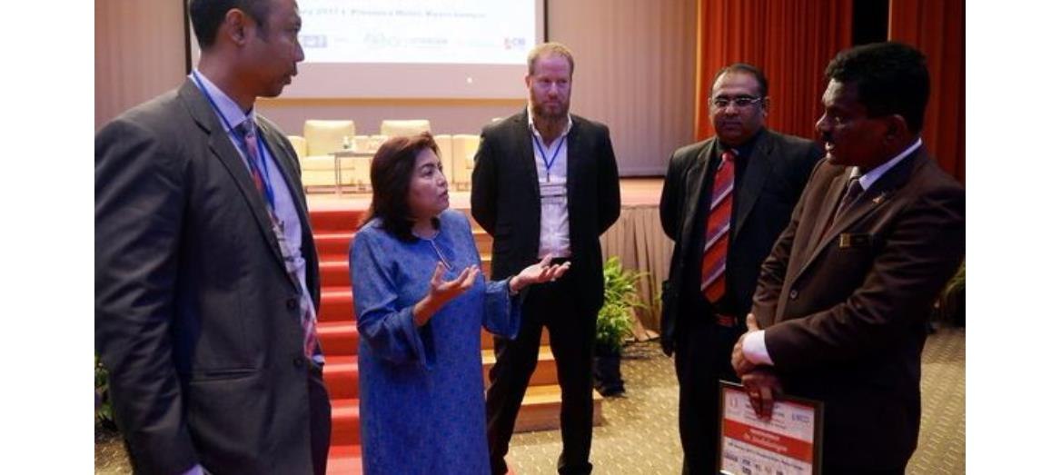 Malaysian International Chamber of Commerce and Industry: Investment Prospects in Malaysia Remain Bright