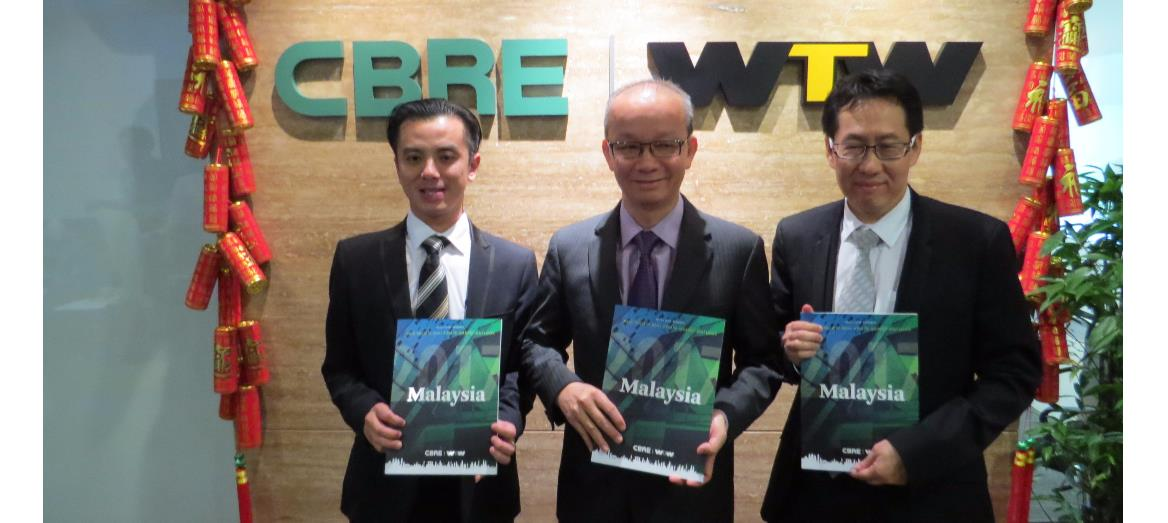 Property Market Expected to Cool Down and Stabilize, Says CBRE WTW