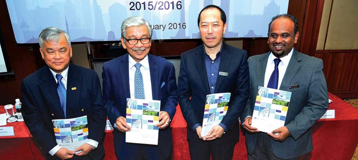 Rahim & Co Predicts A Challenging Property Market