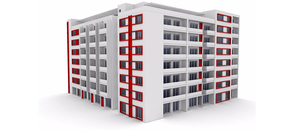 Affordable Housing Project Ramah Pavilion Sold Over 86%