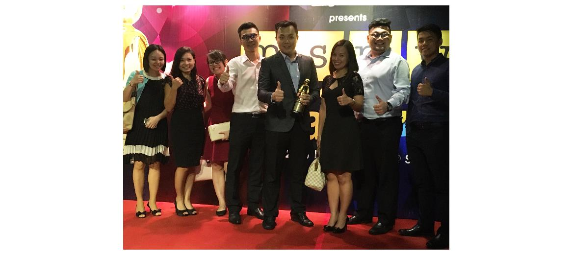 Mah Sing Group receives Social Media Excellence Award Best In Lifestyle Development for two consecutive years