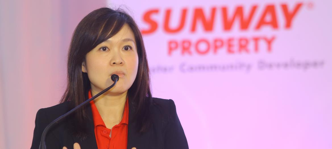 Sunway Property Ramps UP Landbanking Activities