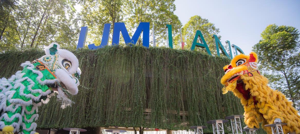 Sharing Laughter, Friendship and Family Bonds & Good Times: IJM LAND's Bandar Rimbayu Celebrates The Festive Season With Big Fun Day