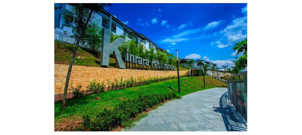 Mah Sing Group Berhad's Kinrara Residence hosts property investment talk