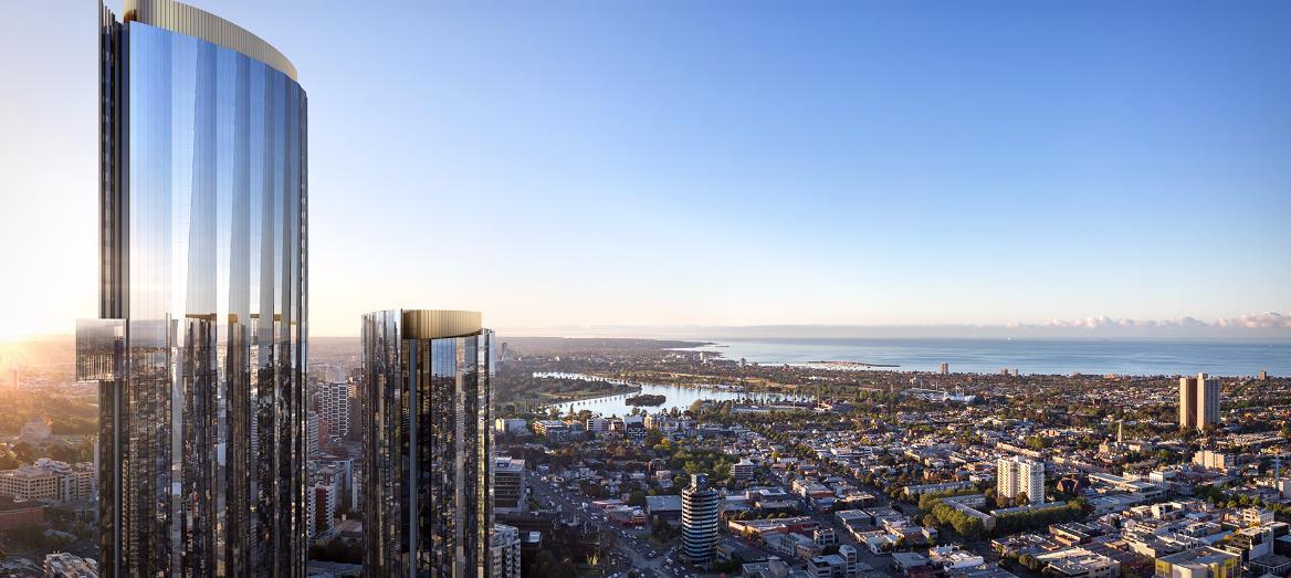 OSK Property''s Melbourne Square, Vital Mixed-Use Development in Melbourne, Gains Endorsement