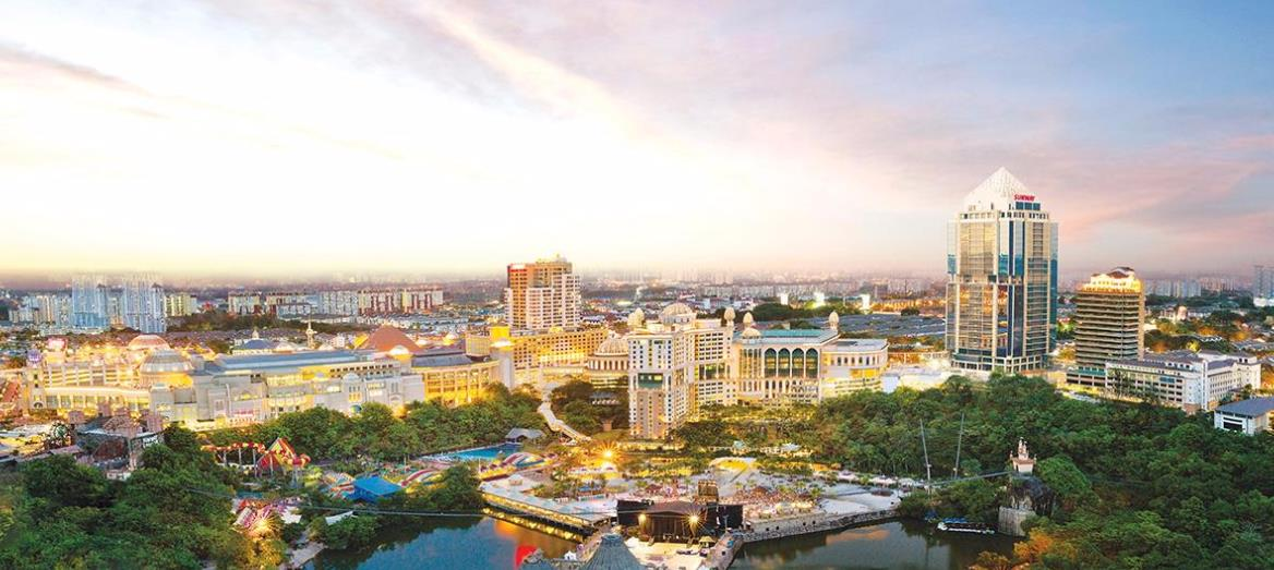 Sunway Berhad Post Steady Results