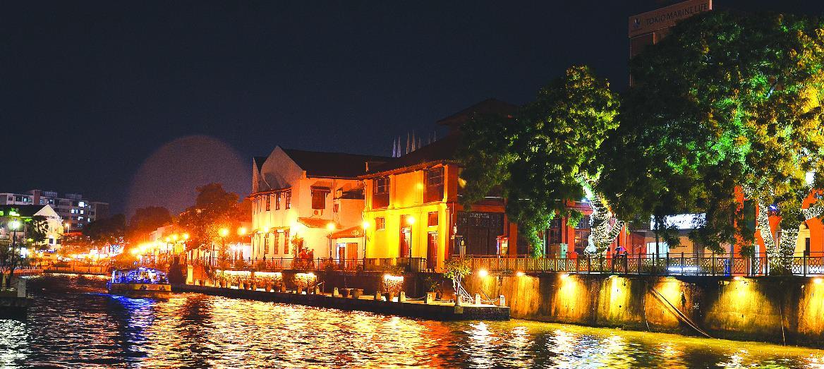 Malacca & Negeri Sembilan: The next big things