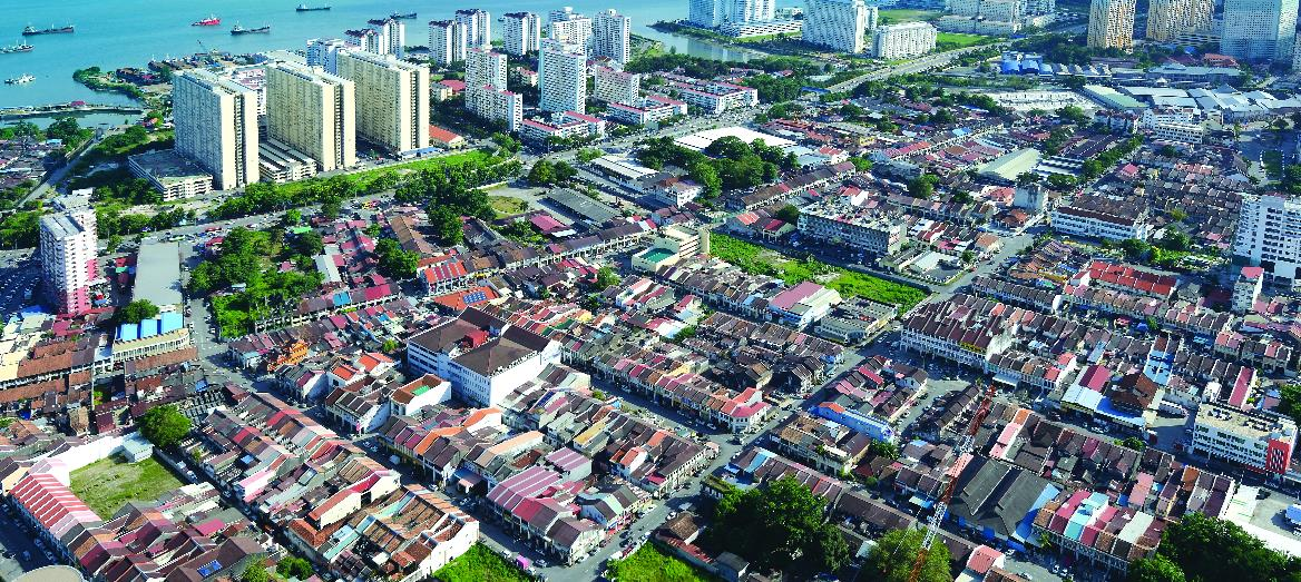 Penang: All Eyes on Mainland Homes