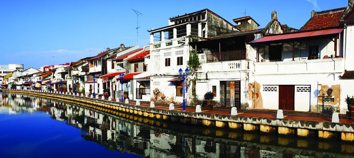 Malacca: Property Figures