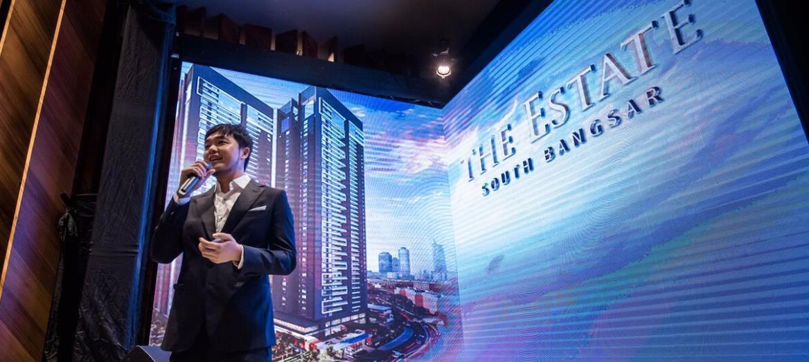 Bon Estates Celebrates the Art of Good Living at South Bangsar