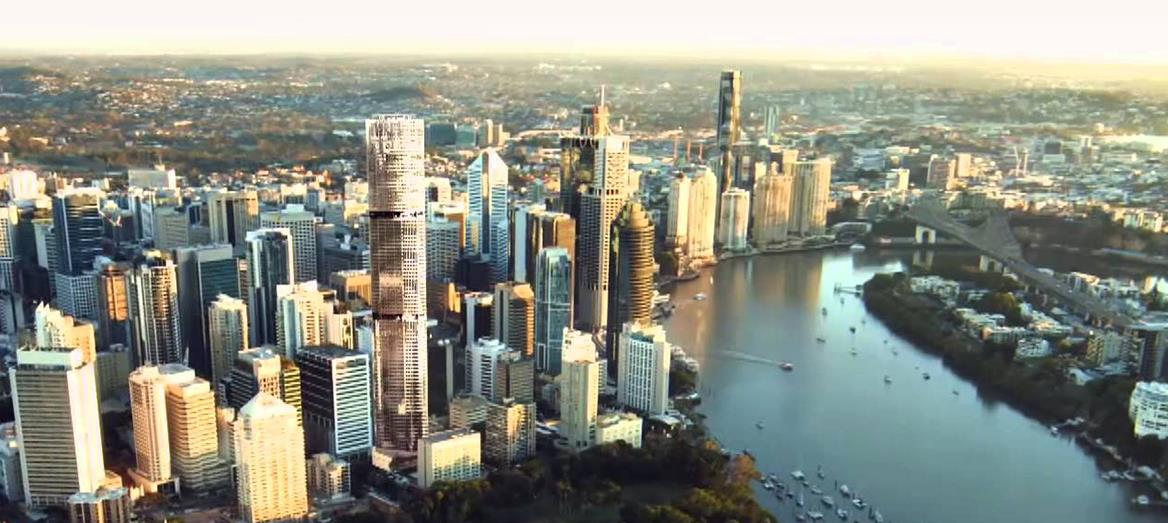 Is now a good time to invest in - Brisbane?