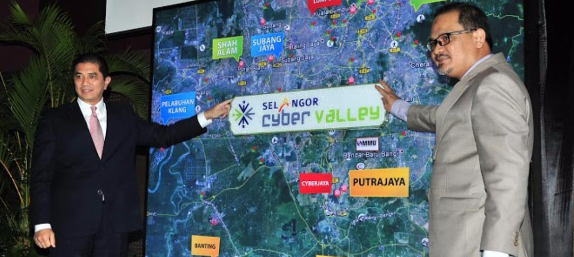 SEDC Launches Its First Smart Township Project In Cyberjaya