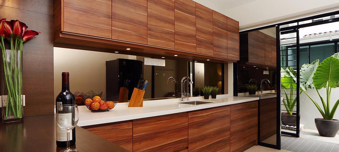 Inspiring Kitchen Workspaces!