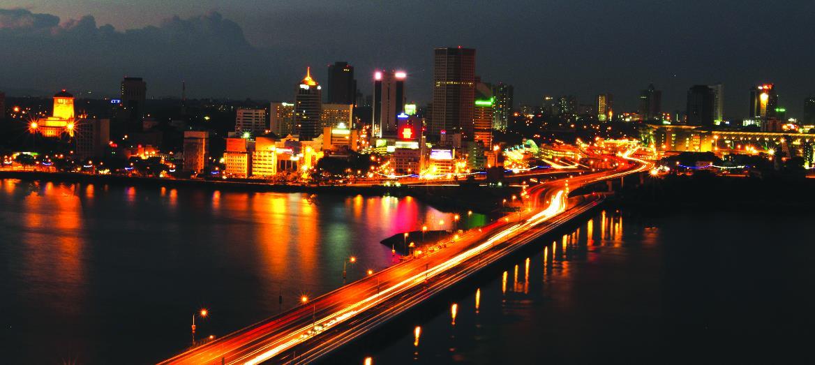 Iskandar Malaysia: Forging On Amidst Uncertainties