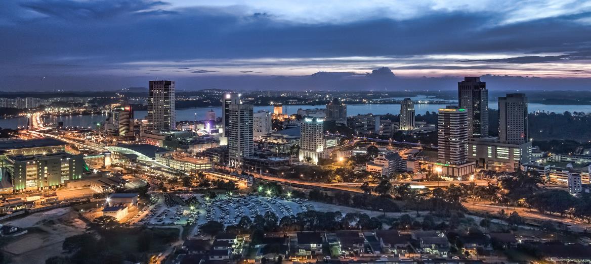 Johor Real Estate Heatmap
