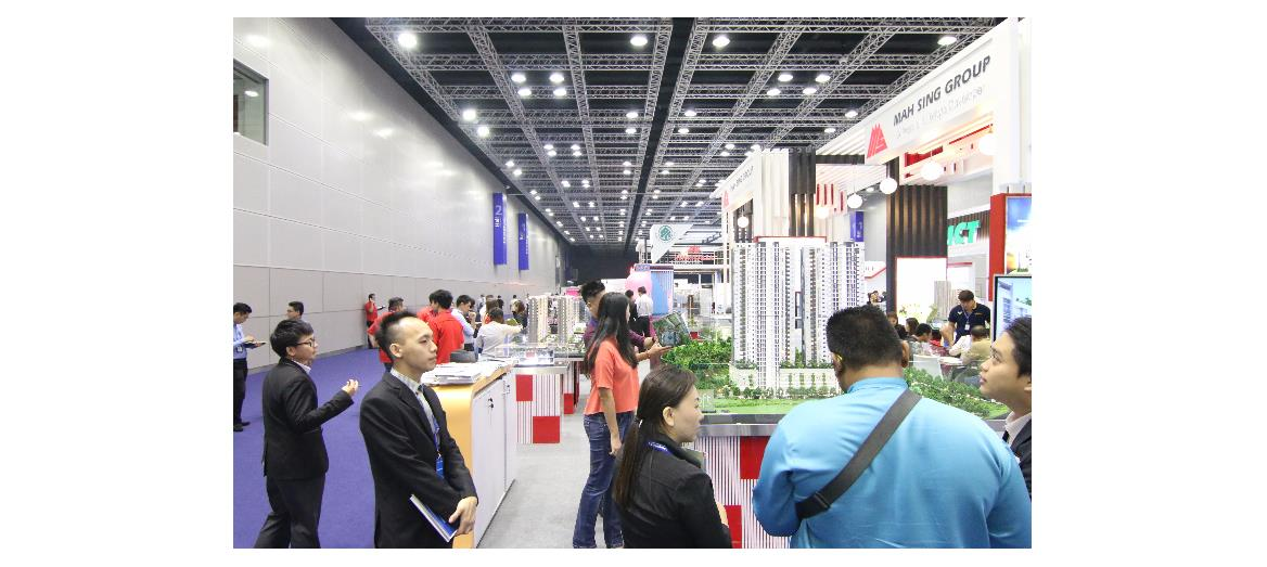 Buyers find an array of options at The Home & Property Investment Fair 2016