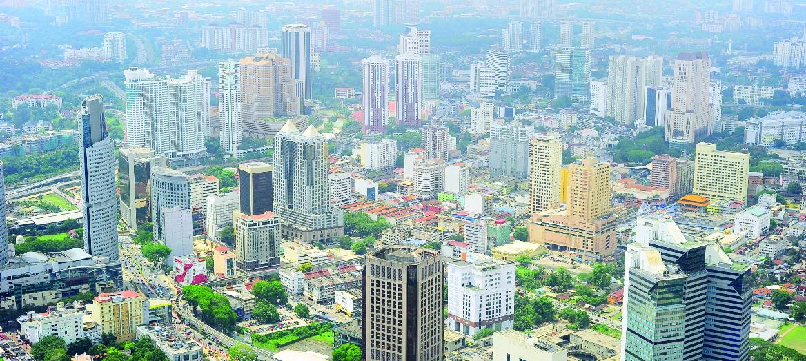 The Rapid Rise Of Greater Kuala Lumpur's Newer Townships