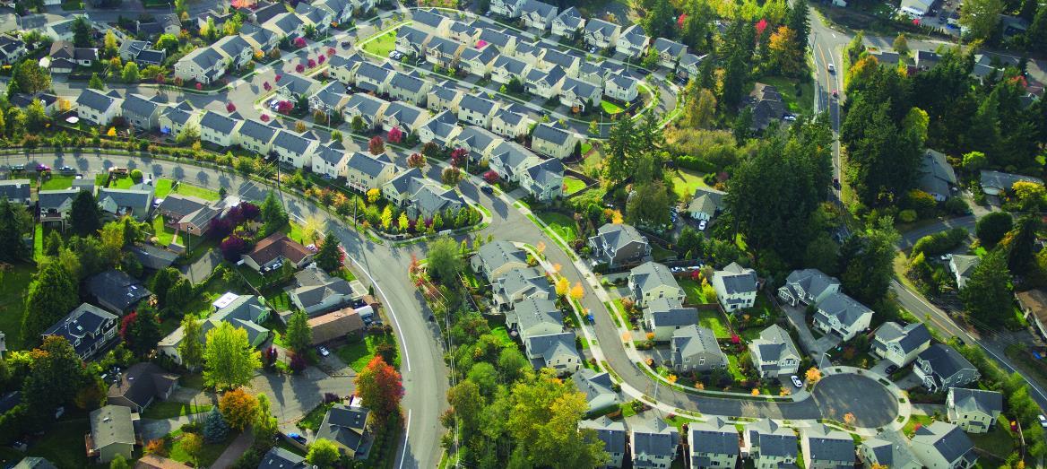 Seri Kembangan: Property Figures