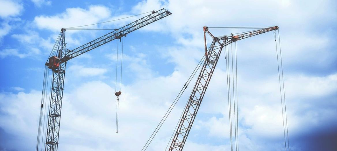 Construction Industry Development Bhd Projects 8% Growth For Construction Sector