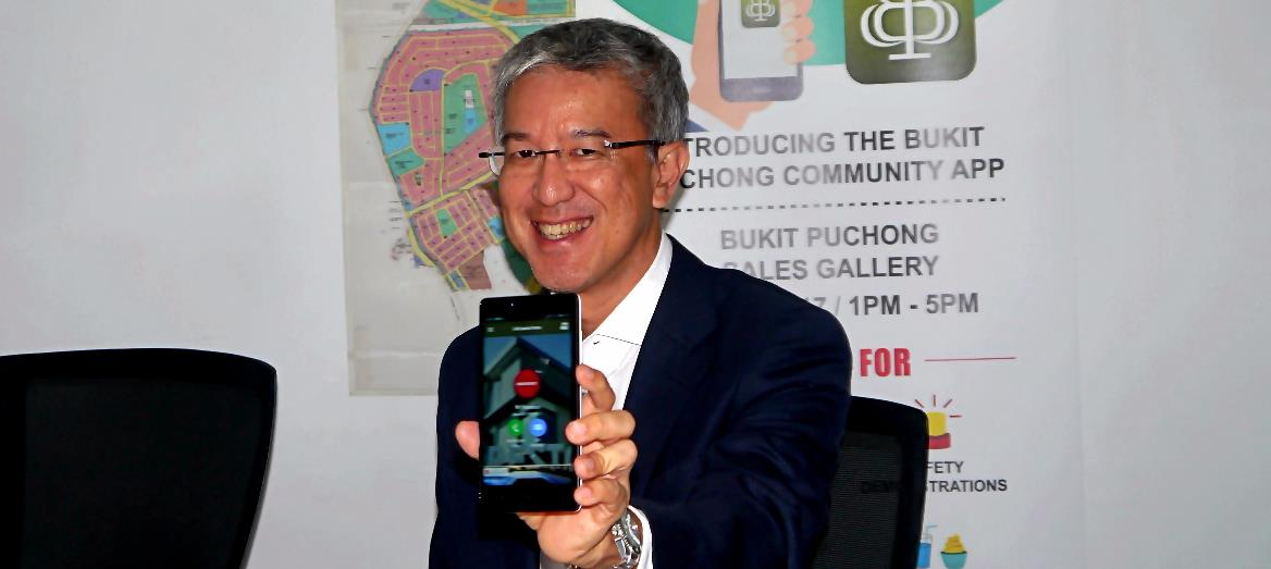 TAHPS Group to Launch Bukit Puchong Community App