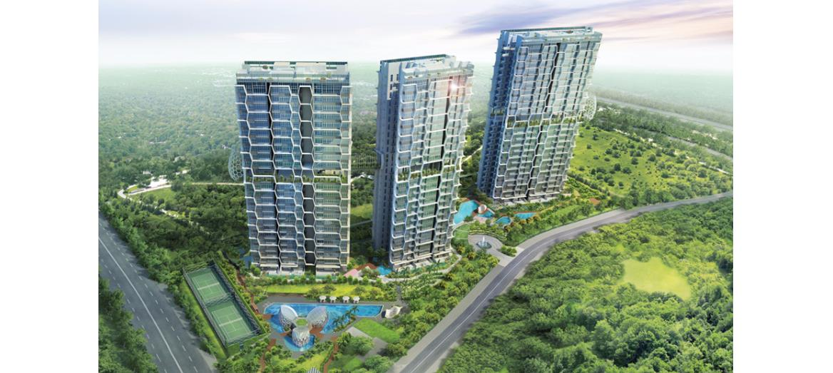 S P Setia Awarded Singapore''s Toh Tuck Road Site