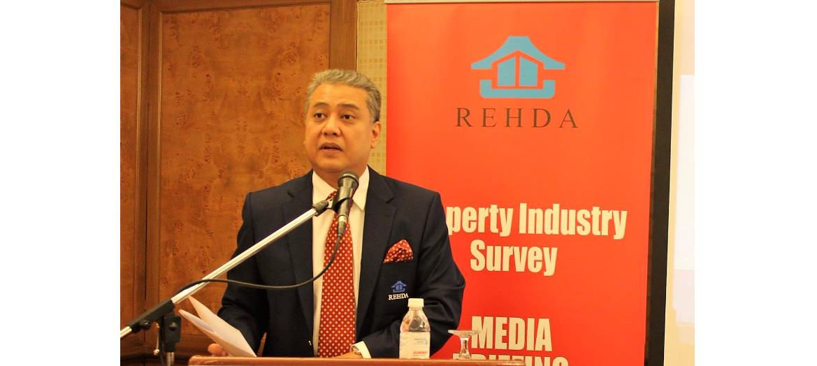REHDA: 2H2016 Recorded Increase In Property Launches, Sales Performance Improved by 6%