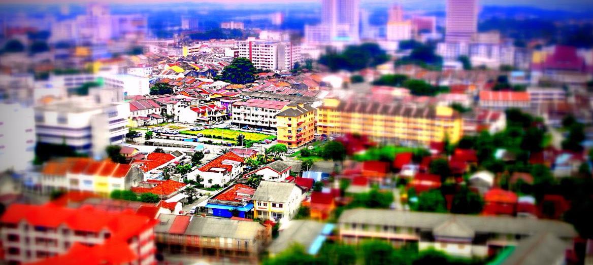 Melaka Property Market Review 2016/2017
