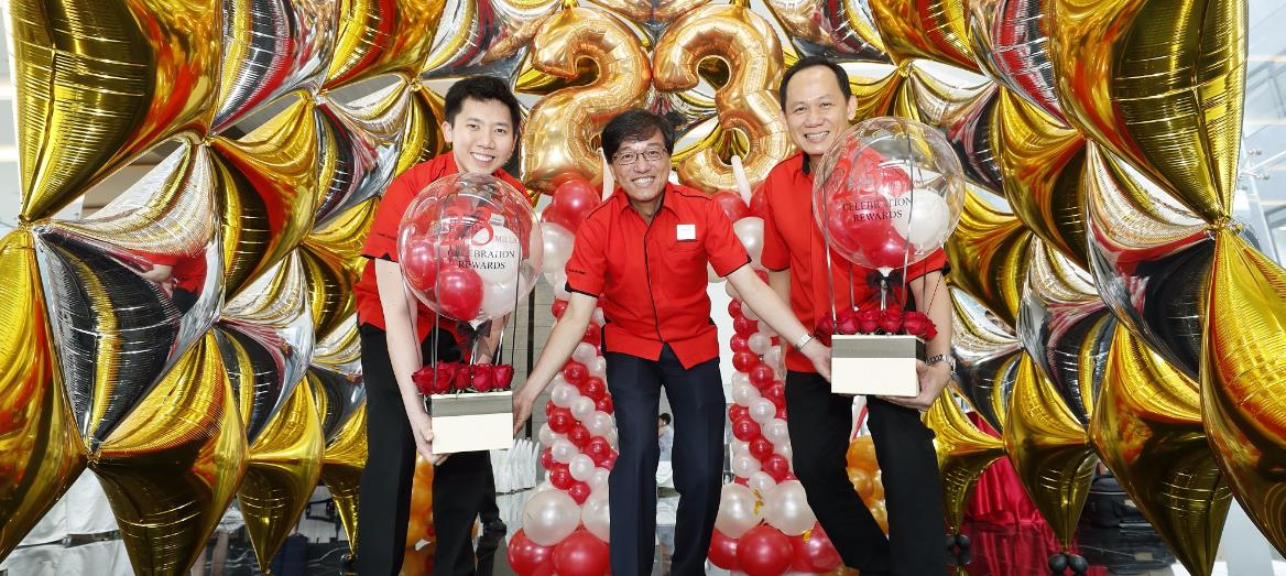Mah Sing Offers Rewards Up To RM23 Million For Buyers