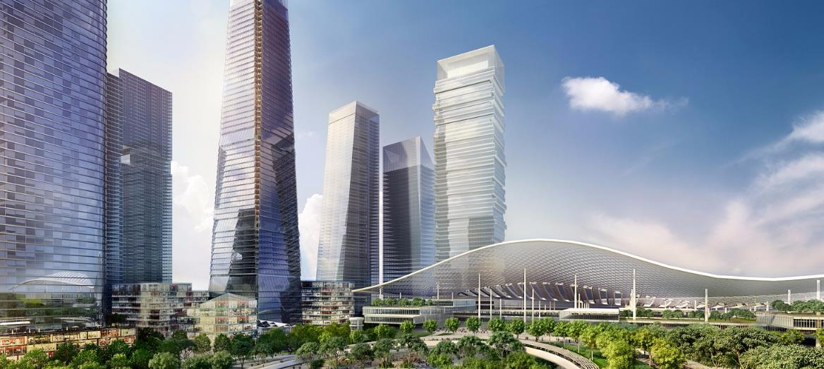 Malaysia's Economy Not Affected After Bandar Malaysia Cancellation - Economist